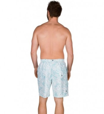 Discount Real Men's Swim Board Shorts