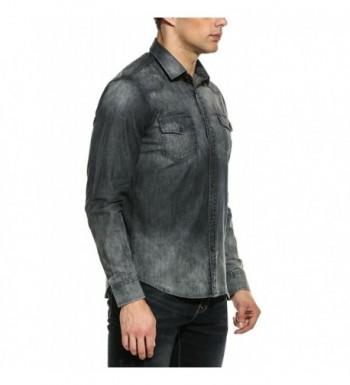 Cheap Designer Men's Shirts for Sale