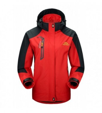 Snowboarding Outerwear Protect Mountain Removable
