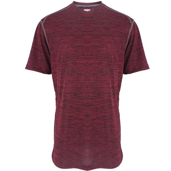 Gary Com Fashion Elastic T Shirts