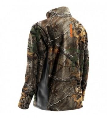 Brand Original Men's Fleece Jackets