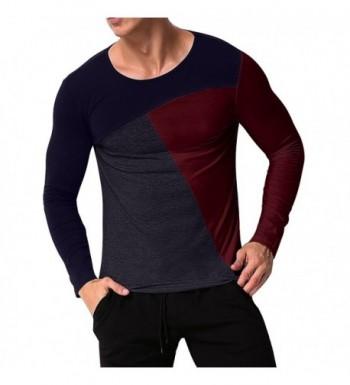 MODCHOK Sleeve Shirt Blouse Casual
