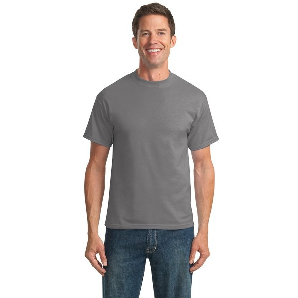 Port Company PC55 Cotton T Shirt
