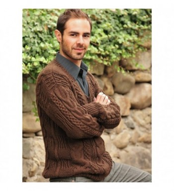 Cheap Real Men's Pullover Sweaters for Sale