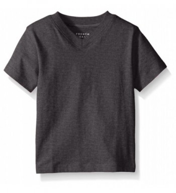 French Toast Toddler Charcoal Heather