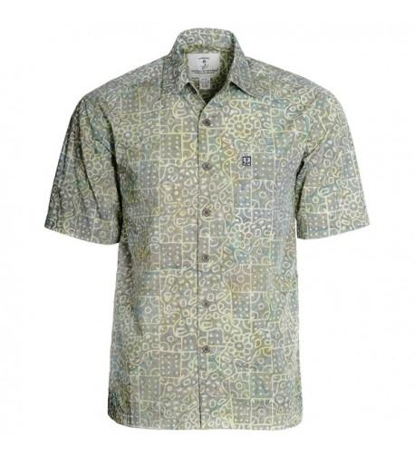 Artisan Outfitters Cotton Pistachio A0214 68 M