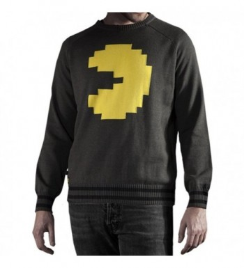 Musterbrand Knit Pullover Pac Man Multicoloured