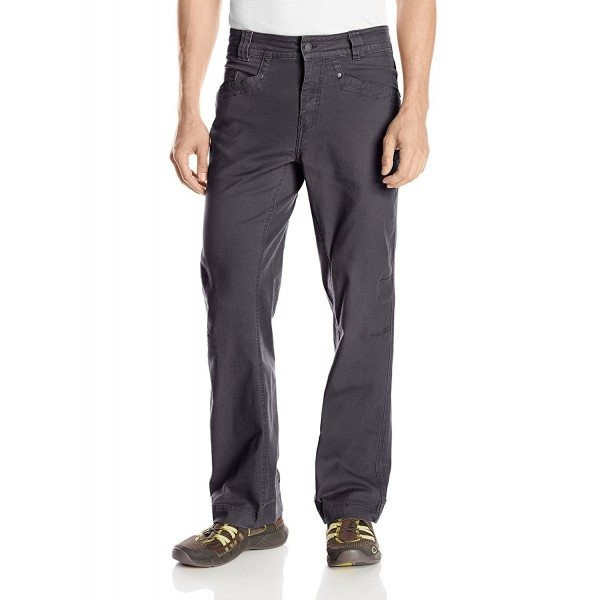 Royal Robbins Stretch 6 pocket Charcoal