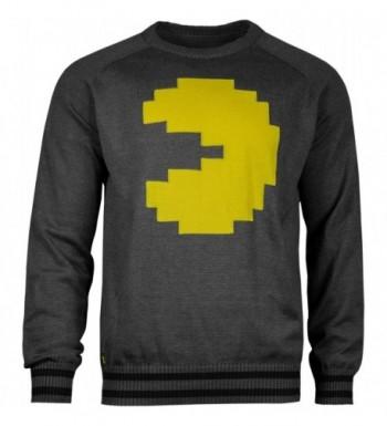 Popular Men's Pullover Sweaters