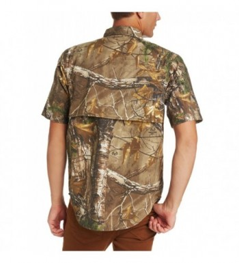 Cheap Men's Casual Button-Down Shirts Outlet Online