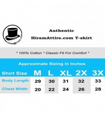 Discount Men's Tee Shirts