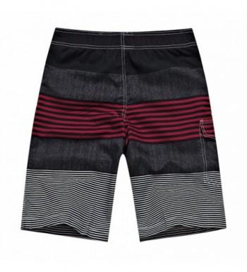 Fashion Men's Swim Board Shorts Wholesale