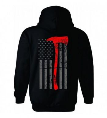 Patriot Apparel Hooded Sweatshirt X Large