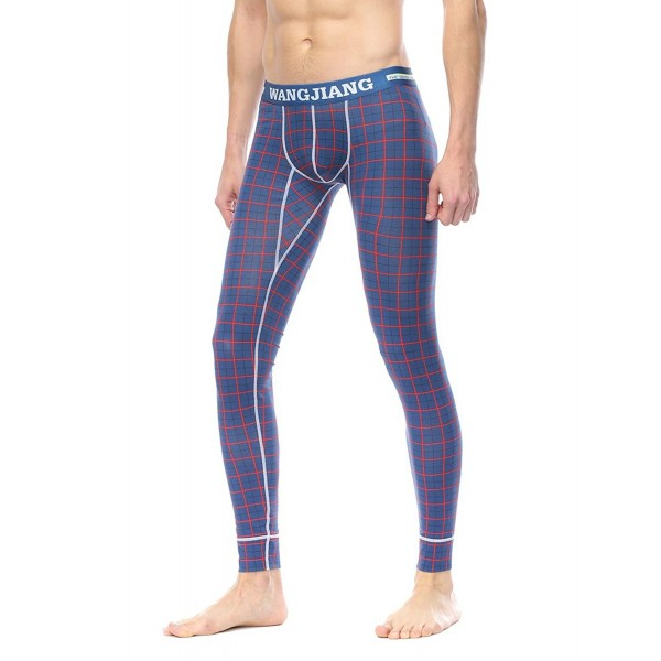 Thermal Underwear Pants Layer Bottom