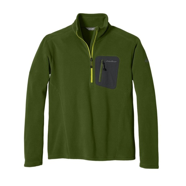 Eddie Bauer Cloud Fleece Pullover