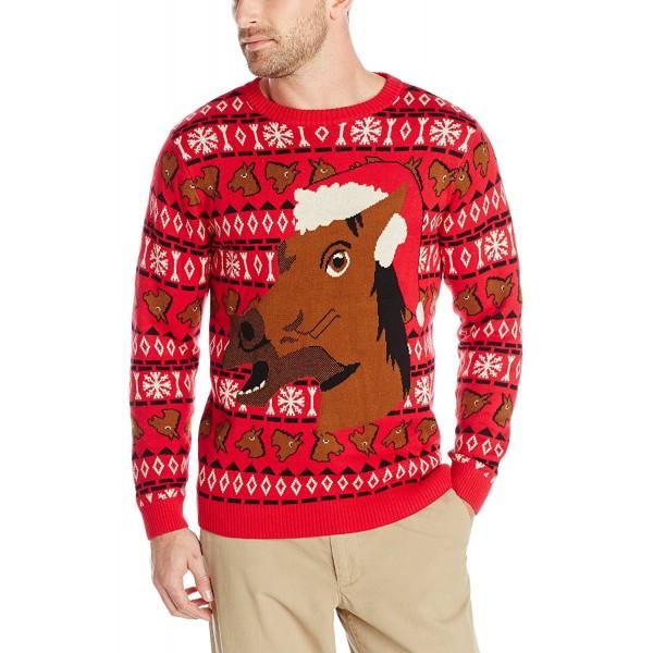 Alex Stevens Holidays Christmas Sweater