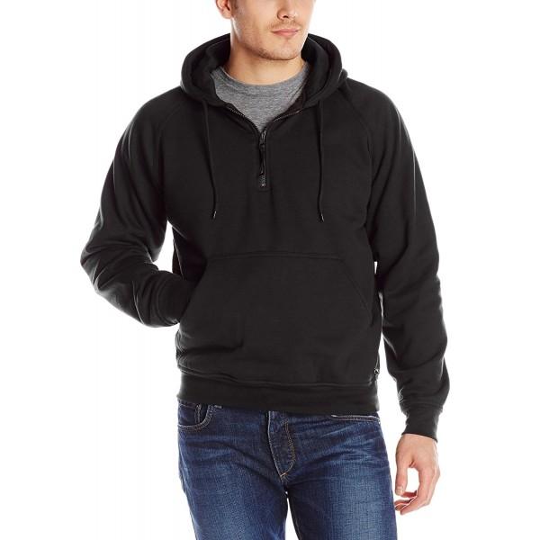 Berne Quarter Sweatshirt Thermal Regular