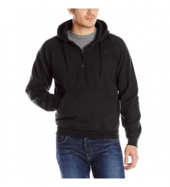 Berne Quarter Sweatshirt Thermal Regular