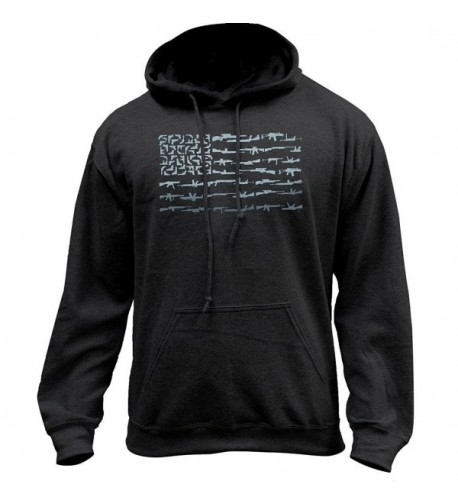 USAMM Freedom Pullover Hoodie X Large