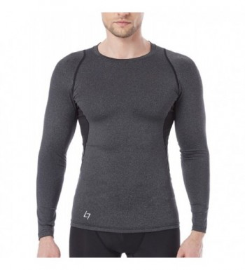 FITTIN Athletic Sleeve Compression Shirt