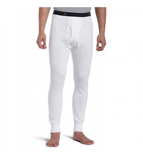 Duofold Midweight Bottom White Medium