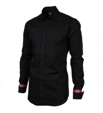Brand Original Men's Dress Shirts