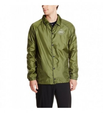 Thirtytwo Kramer Coach Jacket Military
