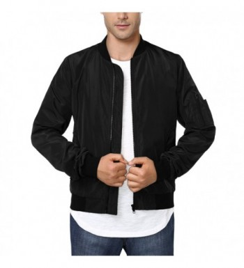 Men's Lightweight Jackets for Sale