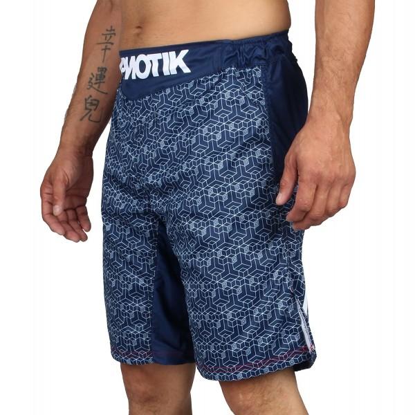 Hypnotik Mifune Premium Fight Shorts