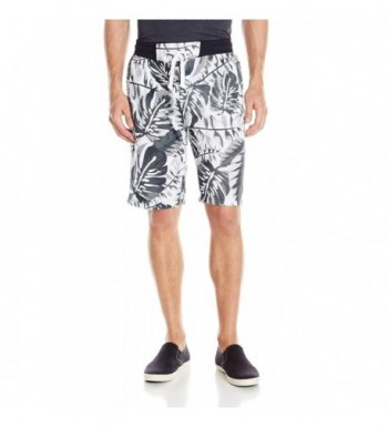 Southpole Jogger Shorts Patterns X Large