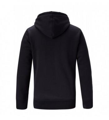 Brand Original Men's Fleece Coats