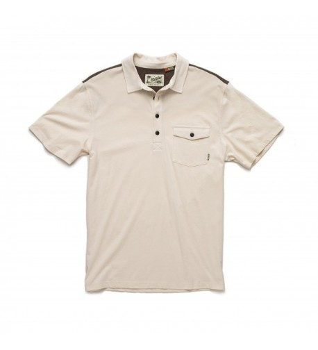 Howler Brothers Ranchero Polo Shirt