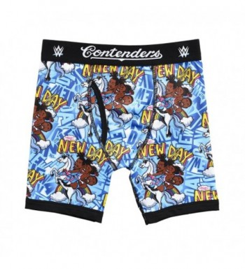 WWE New Day Adult Small