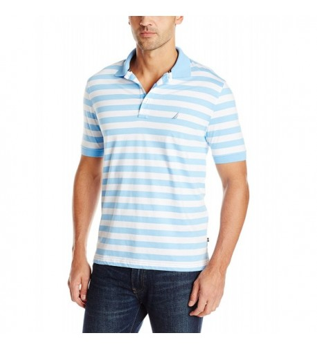 Nautica Mens Striped Shirt XX Large
