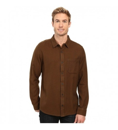 Toad Co Earle Sleeve Button up