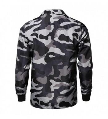 Popular Men's Lightweight Jackets Wholesale