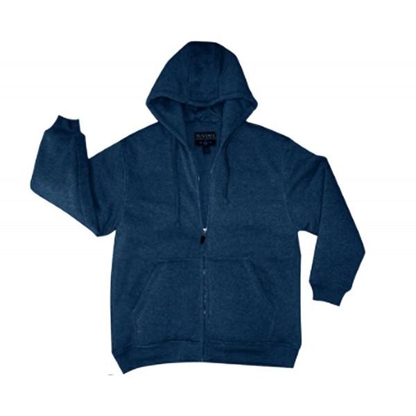Maxxsel Fleece Lined Hoodie Medium