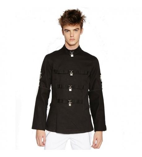 Tripp Convertible Goth Straight Jacket
