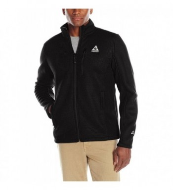 Gerry Basecamp Fleece Jacket Medium