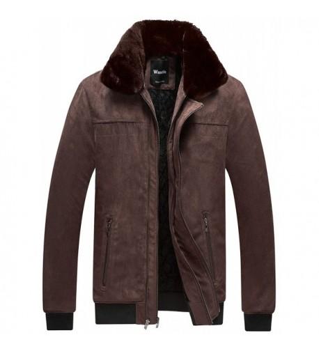 Wantdo Winter Fleece Cotton Removable