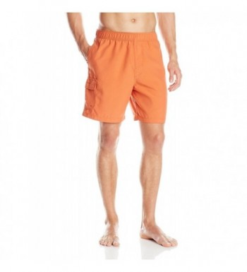 Jack ONeill Fashion Orange Medium