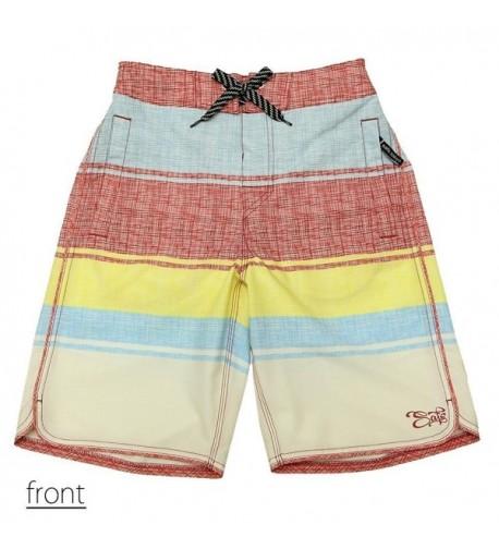 SAFS Shorts Board Trunks Tropics