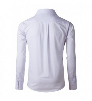 Cheap Real Men's Dress Shirts Online