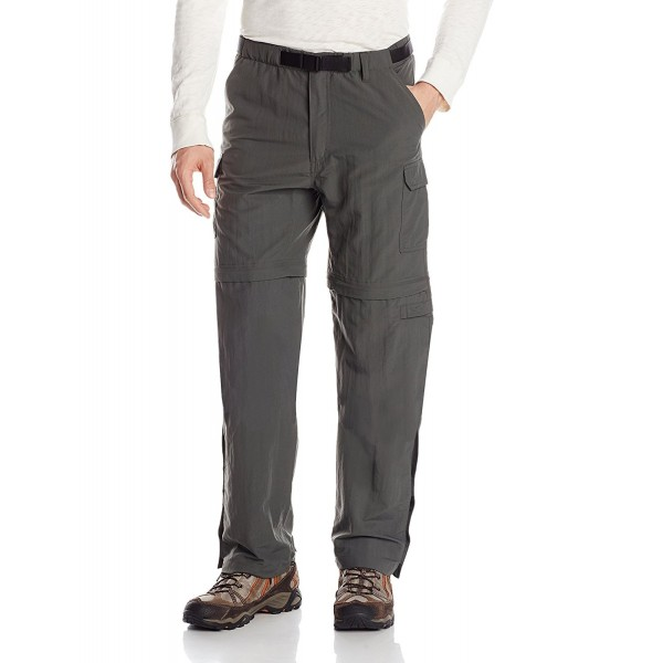 Royal Robbins Mens OBSIDIAN XX Large