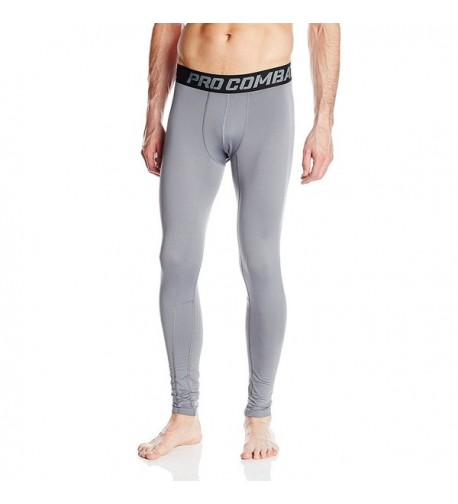 Compression Layer Sports Leggings Medium