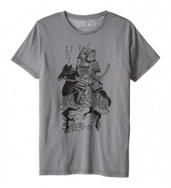 Jack Trades Samurai Double T Shirt