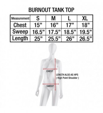 Popular Women's Tanks