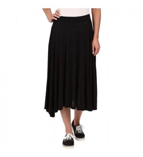 Bench Womens Pretense Skirt Black