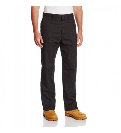 Dickies Occupational Workwear LP812BK Industrial