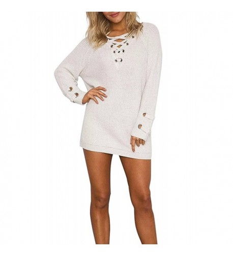 Choies Women Sleeve Jumper Sweater